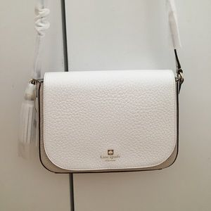 Kate Spade Tower Court Small Daley Crossbody bag